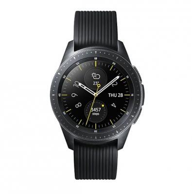 Sam. GalaxyWatch часы (42mm) black [SM-R810NZKASER]