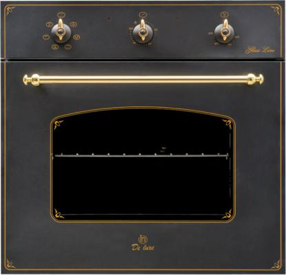 лучшая цена Электрический шкаф De Luxe 6006.03 эшв-061 черный