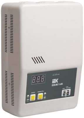 Стабилизатор напряжения IEK IVS27-1-05000 стоимость