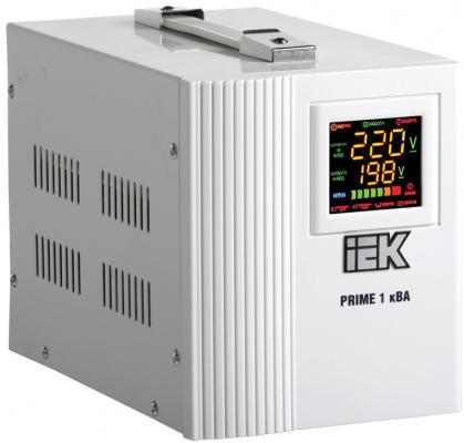 Стабилизатор напряжения IEK IVS31-1-01000 цена
