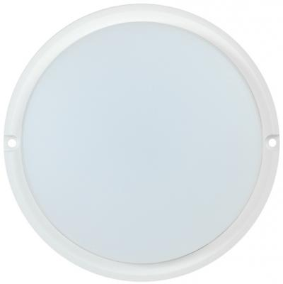 Iek LDPO0-4001-8-4000-K01 Светильник LED ДПО 4001 8Вт IP54 4000K круг белый IEK светильник настенно потолочный iek дба 3928 аккумулятор 4 ч 100 led ldba0 3928 100 k01