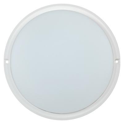 Iek LDPO0-4003-15-4000-K01 Светильник LED ДПО 4003 15Вт IP54 4000K круг белый IEK светильник настенно потолочный iek дба 3928 аккумулятор 4 ч 100 led ldba0 3928 100 k01