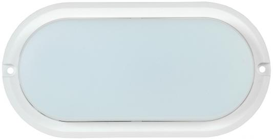 Iek LDPO0-4012-12-4000-K01 Светильник LED ДПО 4012 12Вт IP54 4000K овал белый IEK цена 2017