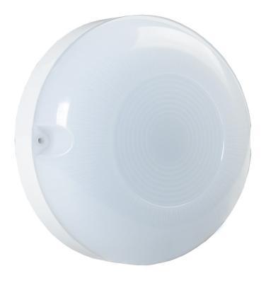 Iek LDPO3-1002-012-4000-K01 Светильник LED ДПО 1002 12Вт 4000K IP54 с акуст.датч. трансформатор iek 0 25 220 12b mtt12 012 0250