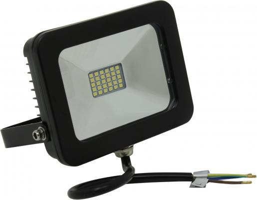 Smartbuy (SBL-FLSMD-20-41K) Светодиодный (LED) прожектор FL SMD Smartbuy-20W/4100K/IP65 стоимость