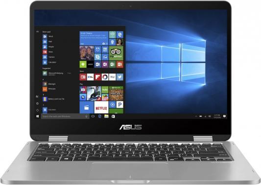 Ноутбук ASUS VivoBook Flip TP401CA-EC083T (90NB0H21-M02860) цена и фото