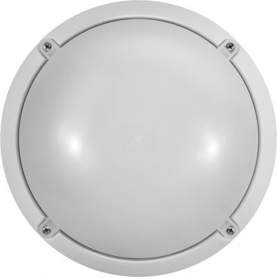 Фото - Онлайт 71686 Светильник светодиодный ЖКХ OBL-R1-12-4K-WH-IP65-LED онлайт 61193 светильник светодиодный жкх obl r1 7 6 5k wh ip65 led