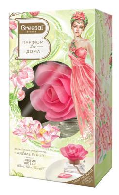 Ароматизатор BREESAL Arome Fleur: Элегия любви B/D20172 fleur b пиджак