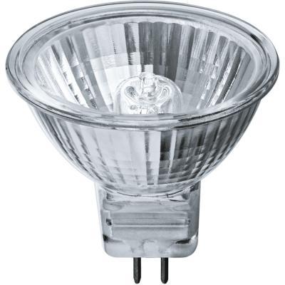 купить Лампа галогенная рефлекторная Navigator 94206 GU5.3 50W 3000K по цене 45 рублей