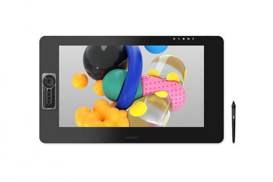"""Интерактивный дисплей WACOM Cintiq Pro 32 31.5"""" 3840x2160 DTH-3220-RU цена и фото"""