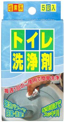 Чистящее средство NAGARA 4316 5шт nagara средство для чистки туалета 5 шт