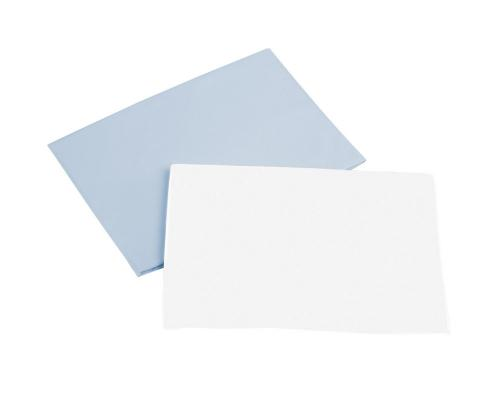 Купить Набор простыней на резинке для колыбели Micuna Galaxy TX-1781 (galaxy blue), н/д, Простыни