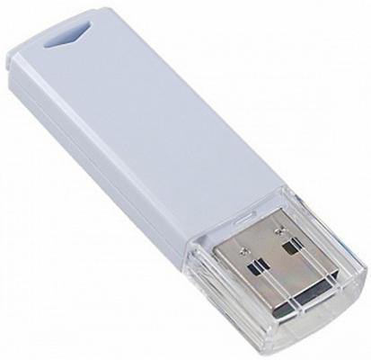 Perfeo USB Drive 16GB C06 White PF-C06W016 мышь perfeo parad usb white red pf 953 wop w r