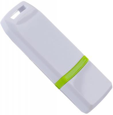 Perfeo USB Drive 16GB C11 White PF-C11W016 мышь perfeo parad usb white red pf 953 wop w r