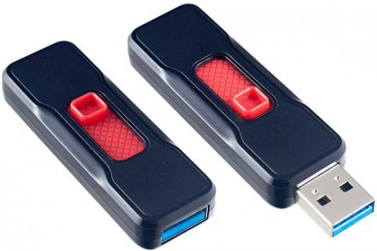 Perfeo USB Drive 32GB S05 Black PF-S05B032 USB3.0