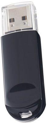 Perfeo USB Drive 4GB C03 Black PF-C03B004 цена