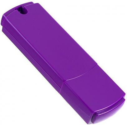 Perfeo USB Drive 4GB C05 Purple PF-C05P004 secret nature volcanic ash cleansing foam пенка для умывания с вулканическим пеплом 150 мл