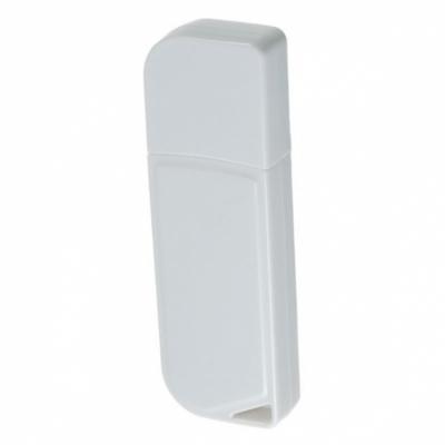 Perfeo USB Drive 4GB C10 White PF-C10W004 perfeo usb drive 4gb s01 white pf s01w004