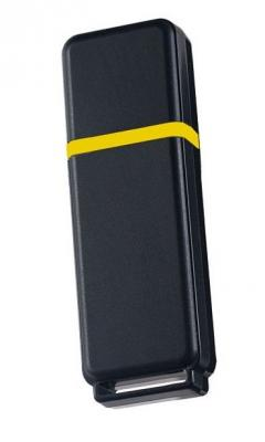 Perfeo USB Drive 8GB C01 Black PF-C01B008 usb flash drive 16gb perfeo c01 black pf c01b016