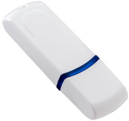 Perfeo USB Drive 8GB C09 White PF-C09W008 usb flash drive 8gb perfeo c09 white pf c09w008