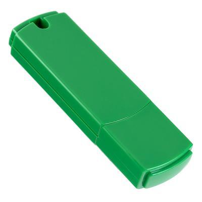 Perfeo USB Drive 8GB C05 Green PF-C05G008