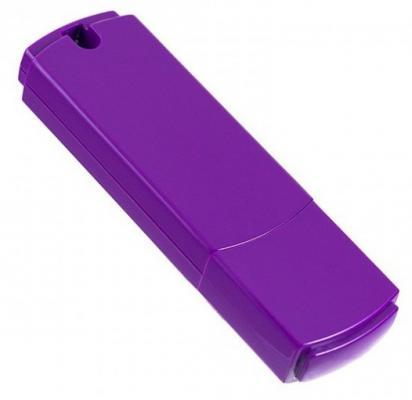 Perfeo USB Drive 8GB C05 Purple PF-C05P008