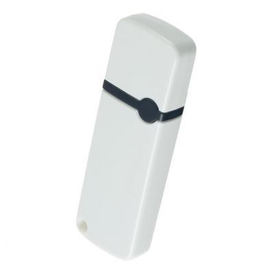 Perfeo USB Drive 8GB C07 White PF-C07W008