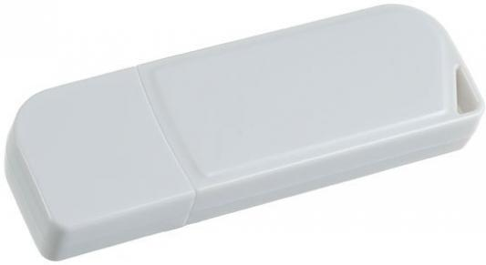 Perfeo USB Drive 8GB C10 White PF-C10W008