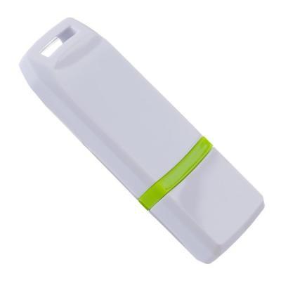 Perfeo USB Drive 8GB C11 White PF-C11W008 цена