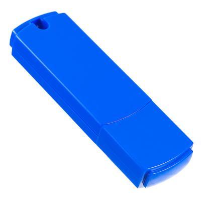 Perfeo USB Drive 8GB C05 Blue PF-C05N008