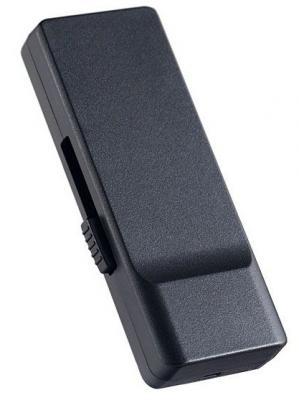 Perfeo USB Drive 8GB R01 Black PF-R01B008, Черный  - купить со скидкой