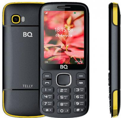 BQ 2808 TELLY, Black+yellow шейкер be first 800ml black yellow ts 1025 black yellow nl