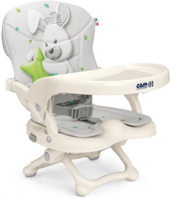 Стульчик для кормления Cam Smarty Pop (цвет 242) cam стульчик для кормления pappananna cam зеленый