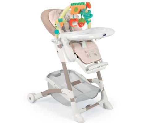 Стульчик для кормления Cam Istante (цвет 241) cam стульчик для кормления pappananna cam зеленый