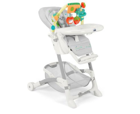 Стульчик для кормления Cam Istante (цвет 242) cam стульчик для кормления pappananna cam зеленый
