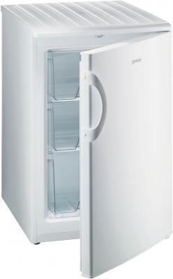 лучшая цена Морозильная камера Gorenje F4091ANW белый