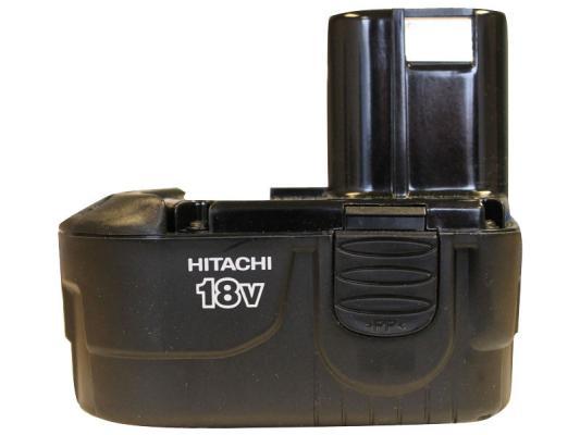 Аккумулятор для Hitachi Ni-Cd Для дрелей HITACHI DS18DVF3 hitachi m12v2