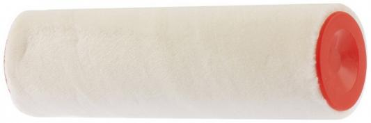 Валик MATRIX 81372 сменный велюр pro 180мм ворс 4мм d 48мм d ручки 8мм шерсть mtx валик matrix 80616 мини сменный велюр 100мм ворс 4мм d 15мм d ручки 6мм шерсть