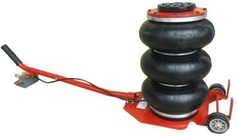 Домкрат WIEDERKRAFT WDK-81813 2т, 125-400 мм набор wiederkraft wdk 65214