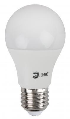 цена Лампа светодиодная груша Эра A60-15W-860-E27 E27 15W 6000K онлайн в 2017 году