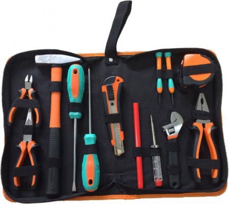 цена на Набор инструментов STURM! 1310-01-TS13 13 предметов