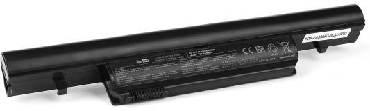 Аккумулятор для ноутбука Toshiba Satellite Pro R850, Tecra R850, R950, Dynabook R751, R752 Series 4400мАч 11.1V TopON TOP-PA3905U 49Wh цена и фото