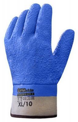 Перчатки термостойкие RUSKIN Terma 202 для защиты от температурных воздействий размер 10