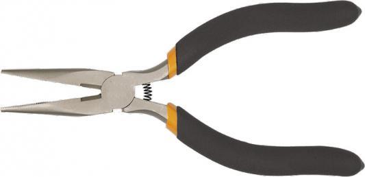 Плоскогубцы TOPEX 32D726 удлиненные прецизионные 130мм