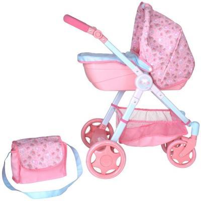 Коляска для кукол ZAPF Creation Baby Annabell аксессуары для кукол zapf игрушка baby annabell памперсы