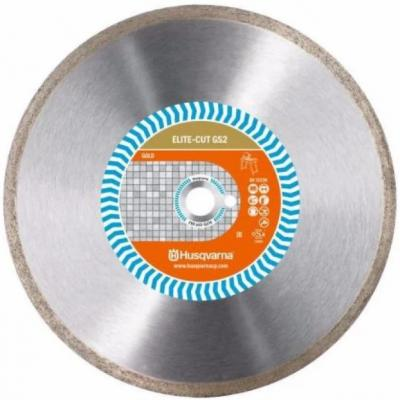 5798034-90 Алмазный диск ELITE-CUT Husqvarna, шт алмазный диск elite cut s35 450х25 4 20 мм husqvarna 5798206 50