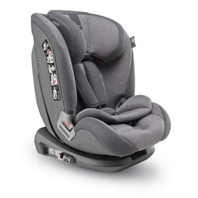 Автокресло Inglesina Newton I-Fix (grey) из ремонта