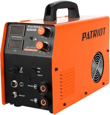 цена на Сварочный инвертор Patriot 605301860