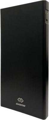 Фото - Мобильный аккумулятор Digma DG-PD-40000-BK Li-Pol 40000mAh 4A черный 2xUSB аккумулятор
