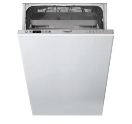 Посудомоечная машина Ariston HSFC 3M19 C белый